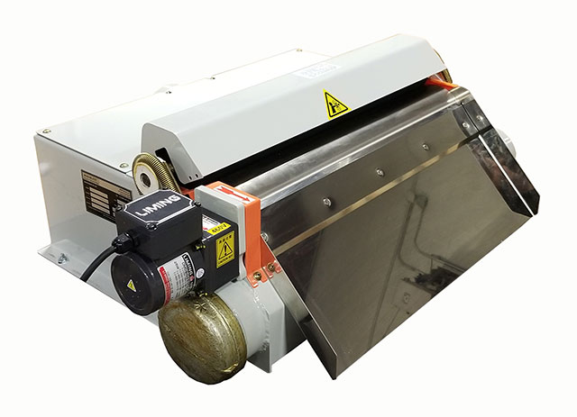 MK2 Magnetic Separator | GMSi Group