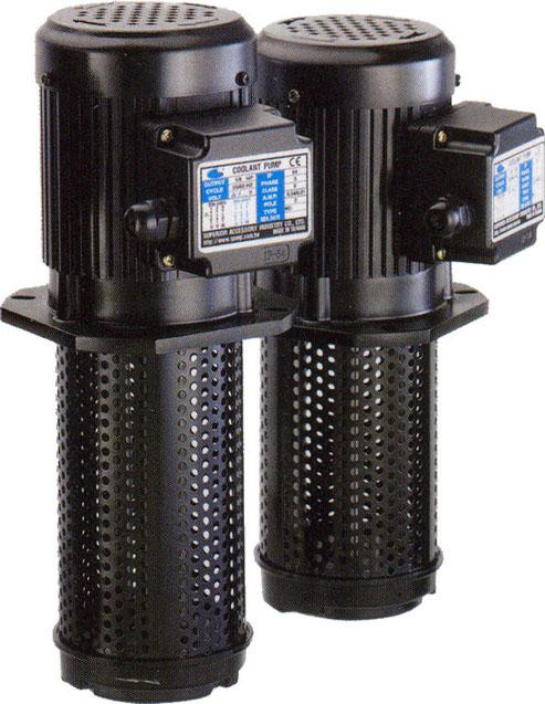 SP-Immersion Pumps